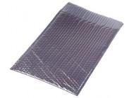 Static Shielding Bubble Bags  (+ 30mm Flap)