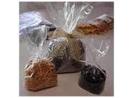 Cellophane Bags (No gusset) - Food Safe / Gift Bag Cellophane Bags