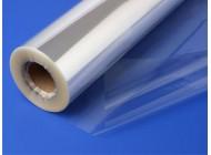 Clear Polypropylene BOPP Sheets