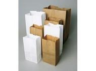 SOS Plain Paper Bags No Handles