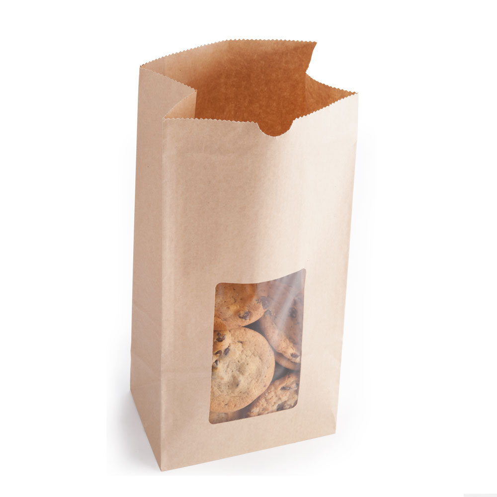 Paper Bags Film Fronted Paper Bags Universal Bag And